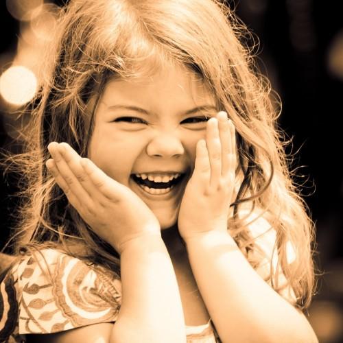 درخشانترین لبخندهایی که تاکنون دیدهاید